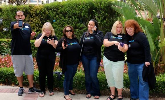 Teachers Mobilize Summer 2015